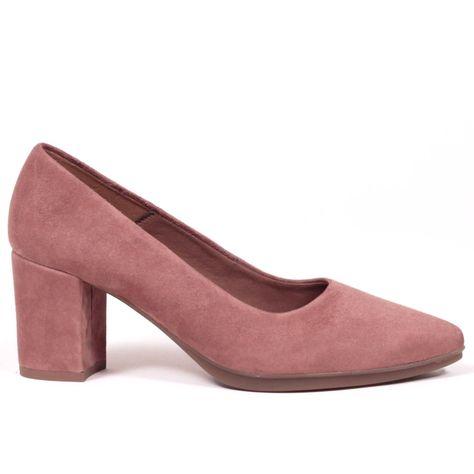 372a51c3 Zapato de tacón Urban -S- Maquillaje | Zapatos de salón miMaO ...