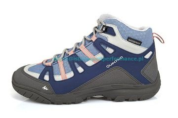 Buty Turystyczne Mh100 Meskie Shoes Sneakers Decathlon