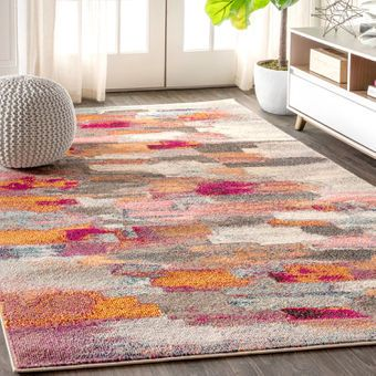 Like Art Rugs Add A Unique Flavor To A Room Handknotted Flat