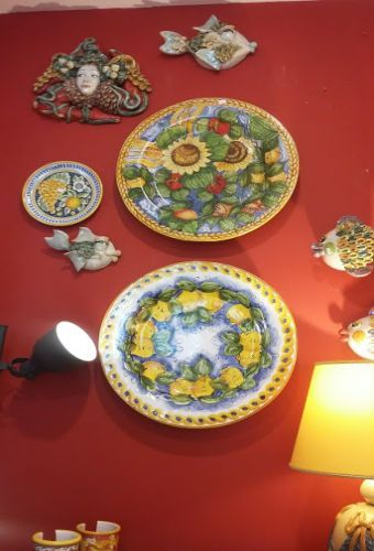 Ceramiche Di Caltagirone Luxuryfoodandjob Home Decor Decor E