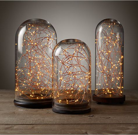 Starry String Lights Simple Starry String Lights  Amber Lights On Copper Wire  Bedroom Design Ideas