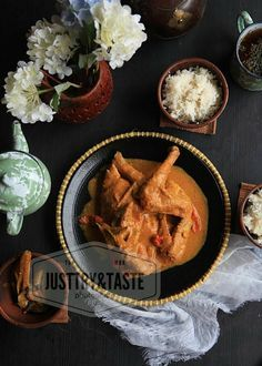 Resep Kiriman Pembaca Jtt Ayam Lodho Trenggalek A La Tri Handayani Unboxing Resep Ayam Resep Masakan Indonesia