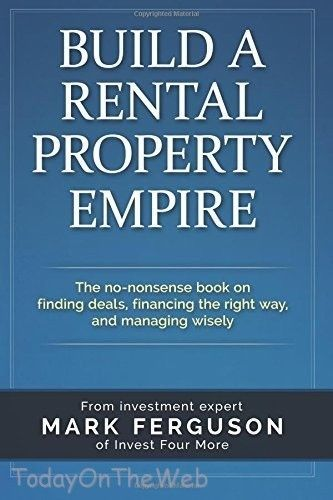 Build a Rental Property Empire Now Available as an Audiobook - copy blueprint property development