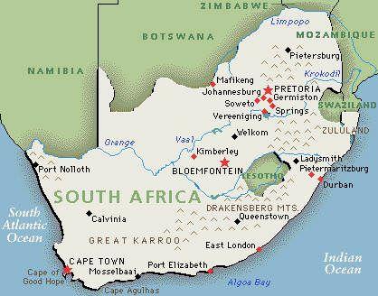South African Bobotie Recette