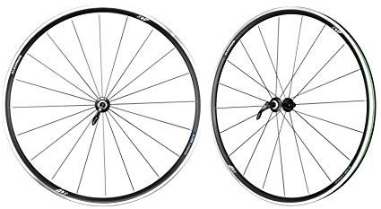 Alexrims 700c Road Bike Wheelset For Sram Shimano 10 Speed Review