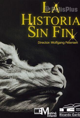 Ver La Historia Sin Fin 1984 Online Latino Hd Pelisplus La Historia Sin Fin La Historia Interminable Historia