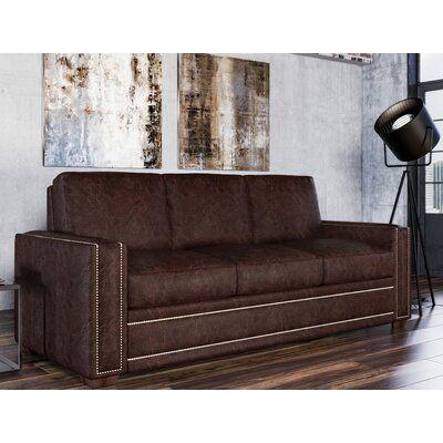 Westland And Birch Dallas Leather Sofa Bed With Images Upholstery Bed Leather Sofa Bed Sofa
