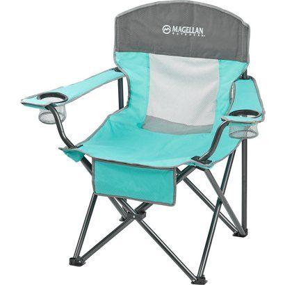 Magellan Outdoors Big Comfort Mesh Chair Mesh Chair Eames