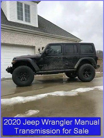 2020 Jeep Wrangler Unlimited Sport 3 0l V6 Diesel Automatic Suv In 2020 Jeep Wrangler Jeep Wrangler Unlimited Dream Cars Jeep