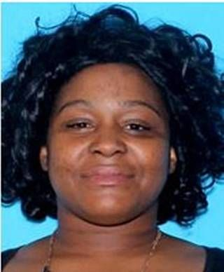 Aleisha Michelle Bufford accused of human trafficking in Opelika