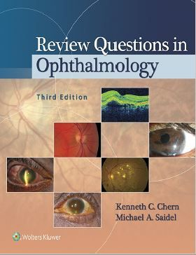 Review Questions in Ophthalmology - 3rd edition