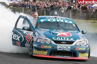 Image Result For Ford V8 Supercars Super Cars V8 Supercars Ford V8