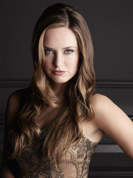 Hottest Woman 5/12/15 - MERRITT PATTERSON (The Royals