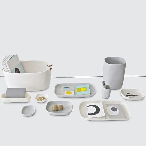 Tina Frey Designs Large Bucket With