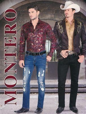716 Catalogo Montero Jeans Primavera Verano 2020 Precios De Mayoreo Fashion Style Chic