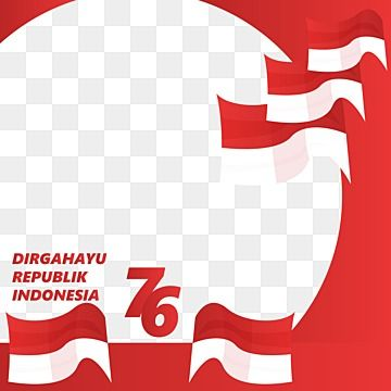 Download Free Png Twibbon Hut Ri 76 Indonesian Independence Day Twibbon 17 Agustus 17 Agustus Indonesian Independence Day Png And Vector With Transparent Bac In 2021 Indonesian Independence Independence Day Free Png