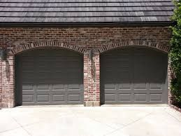 Projects With Images House In The Woods Commercial Garage Doors Residential Garage Doors