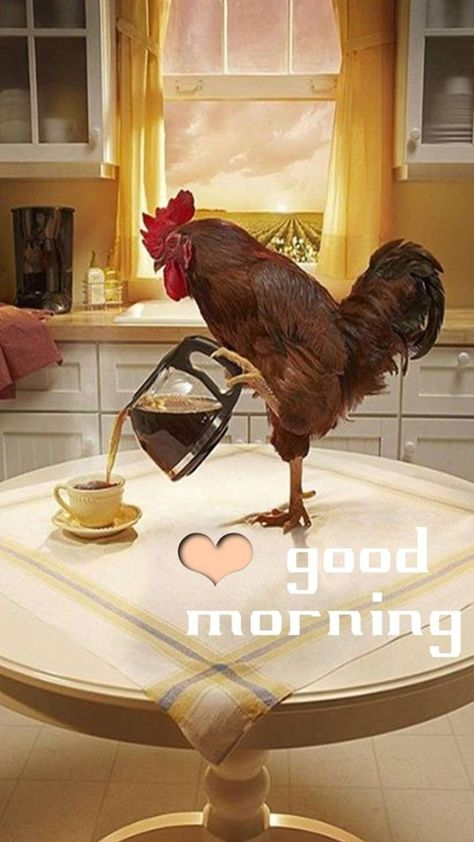 Good Morning wallpaper by PerfumeVanilla - 6a - Free on ZEDGE™