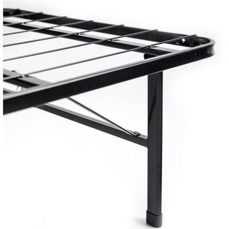Home With Images Bed Frame Steel Bed Frame Upholstered Bed Frame