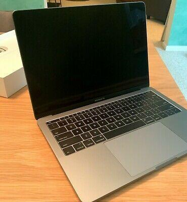 Ebay Link Ad Mint Macbook Pro 13 2017 2 3ghz 8gb 128gb Ssd No Touch Bar In 2020 Macbook Pro 13 Macbook Pro Macbook