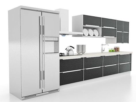90 Types Breathtaking Aluminium Kitchen Cabinet Pictures