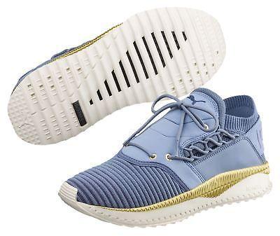Tsugi Incendie Evoknit - Chaussures - Bas-tops Et Baskets Puma 5adlfG