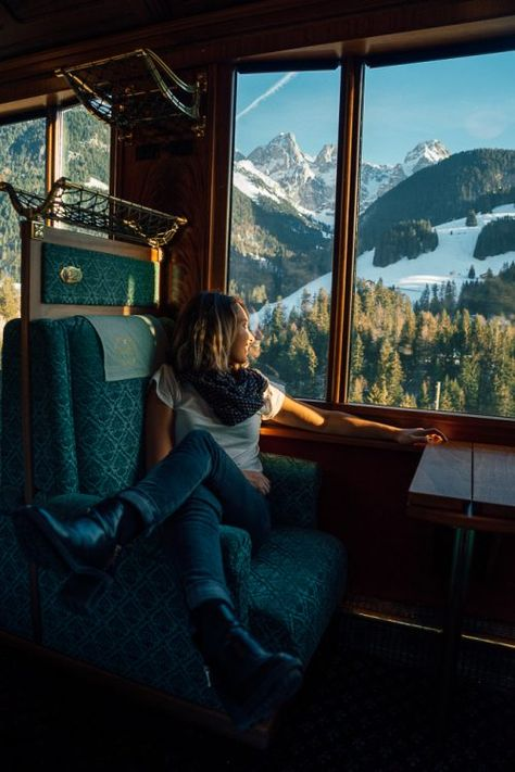 8 Day Switzerland Itinerary - The Ultimate Guide