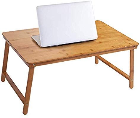 Laptop Table Stand Folding Computer Table Bed Computer Table Small Bed Table Adjustable Laptop Table Portable Adjustable Laptop Table Computer Table Bed Table