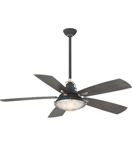 Outdoor Ceiling Fans Black