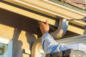 Gutter Repair Gutterpro Seamless Gutters How To Install Gutters Gutter Repair