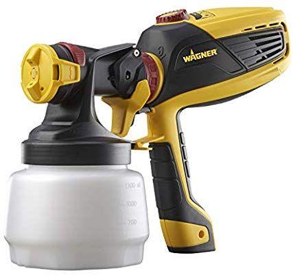 Amazon Com Flexio 590 Sprayer Lawn And Garden Sprayers Home Improvement Paint Sprayer Hvlp Paint Sprayer Sprayers