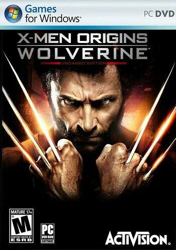 تحميل لعبة القتال و الأكشن X Men Origins Wolverine In 2020 X Men Wolverine The Originals