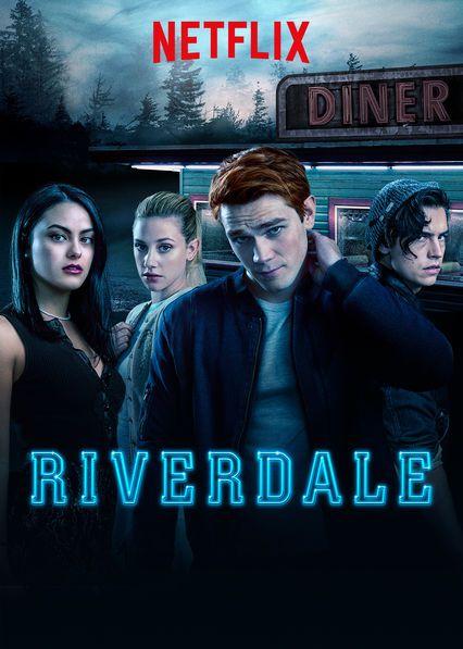 Pin De Joseph Visciarelli En Netflix Shows That I Enjoy Riverdale Temporada 3 Series De Netflix