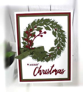 Fa La La Christmas 2019 Me My Stamps And I Christmas 2019 Christmas Cards Christmas