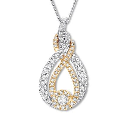 Details about  /14k Two Toned Gold Cultured Pearl Stylish Antique Inspired Designer Pendant