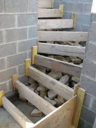 Resultat De Recherche D Images Coffrage Escalier Escalier