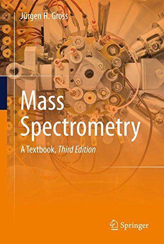 Download Pdf Mass Spectrometry A Textbook Free Epub Mobi Ebooks