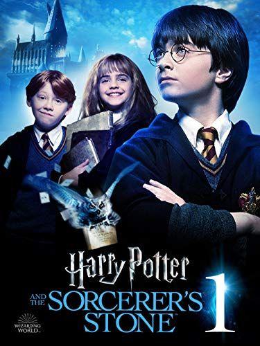 Harry Potter And The Sorcerer S Stone Peliculas De Harry Potter Harry Potter Y La Piedra Filosofal Blog De Peliculas