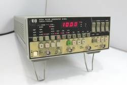 54664 Hewlett Packard 8112a Pulse Generator 50 Mhz For Sale At