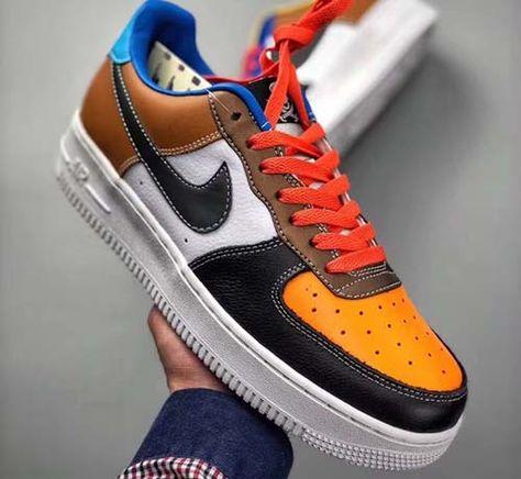 e62e511db58 Nike Air Force 1 596728-105 - Shoecolla