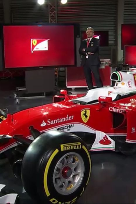 20 Best Formula 1 Ferrari Images On Pinterest | Formula 1, F1 Racing And  Ferrari