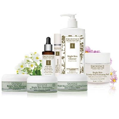Best Organic Skin Care My Opinion On Eminence Skin Care Eminence Skincare Organic Skin Care Skin Cleanser Products
