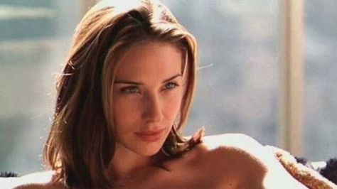 Claire Forlani at Meet Joe Black (1998)