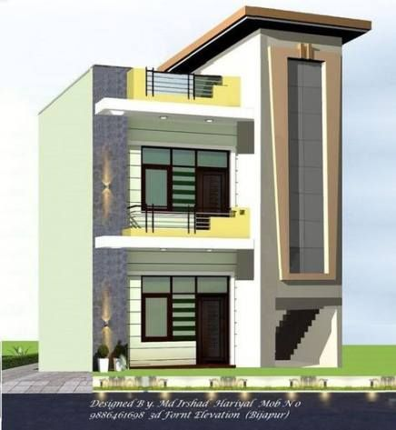 House Design Exterior Simple Facades 27 Ideas Small House Front Design House Front Design Small House Elevation