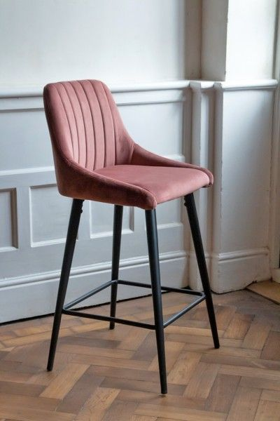 Dressing Table Stools Low Stools Rockett St George In 2020 Bar Stools Bar Chairs Dressing Table With Stool
