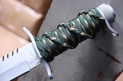 Wrap It All The 25 Best Paracord Handle Wraps Paracord Braids