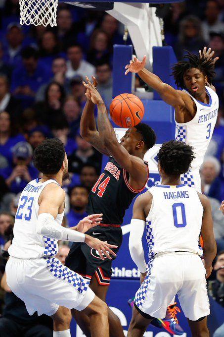 Https Twitter Com Home In 2020 Kentucky Wildcats Basketball Uk Wildcats Kentucky Basketball