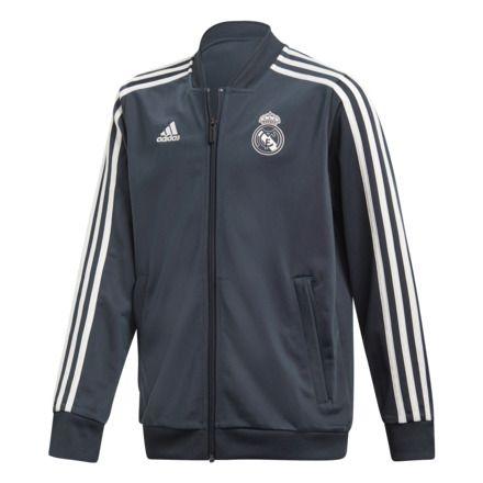 Chaqueta de hombre Real Madrid CF 2018 2019 Ultimate adidas