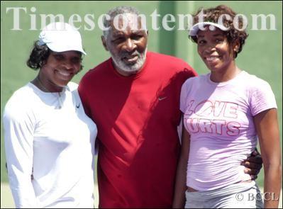 Richard Williams Coach - image 4
