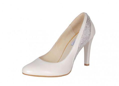 Buty Dodatki Agnes Koronkowe Suknie Slubne Suknie Dla Puszystych Poznan Gdansk Gdynia Krakow Sopot Szczecin Trojmiasto Heels Wedding Shoes Shoes